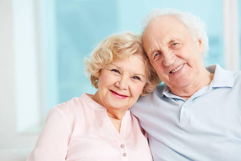 Senior Dentistry Longmeadow MA
